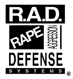 Rape Aggression Defense Course Scheduled for July
