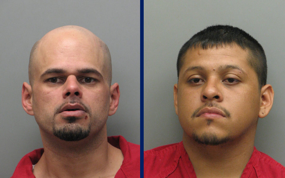 Arrests of Note: March 26-27, 2016