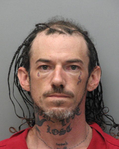 Galliano Man Wanted for Second Degree Battery Apprehended Following Pursuit in South Lafourche