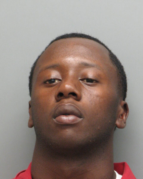 Two Men Arrested for Simple Robbery in Thibodaux