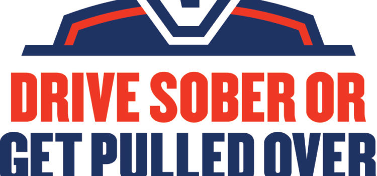 Sheriff Webre Announces Plans for Drive Sober or Get Pulled Over Campaign