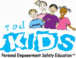 radkids Defense Courses Slated for June and July 2018