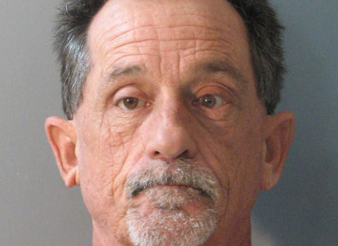 Galliano Man Charged with Sexual Battery of Family Members Nearly 30 Years Ago