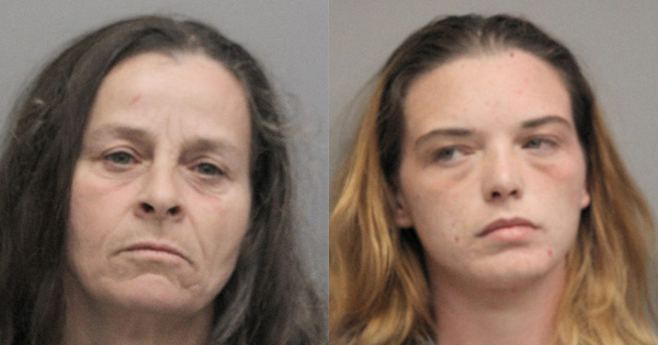 Two Arrested after Agents Discover Meth Lab During Probation Compliance Check