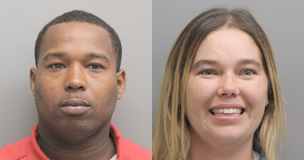 Two Charged after Transitional Work Program Inmate Leaves Work Site