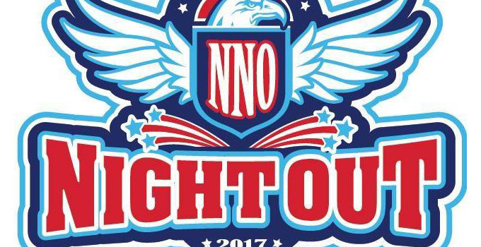 Party Locations Announced for National Night Out Against Crime on Tuesday, August 1