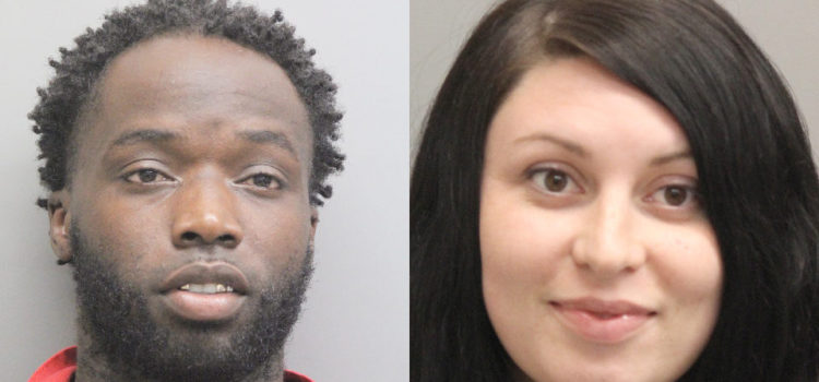 Two Arrested after Man was Struck in the Head Repeatedly with a Handgun