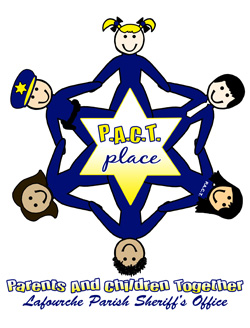 P.A.C.T. Place Awarded Continuation Grant for Three Additional Years