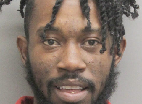 Dulac Man Found with Narcotics and Firearms during Traffic Stop