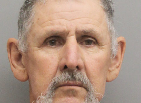 Raceland Man Arrested for Rape of a Child Approximately Ten Years Ago
