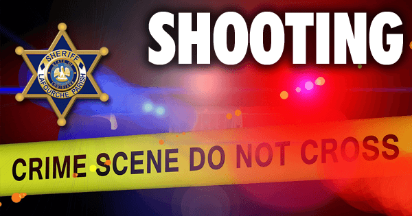 Thibodaux Teen Injured in Marydale Shooting
