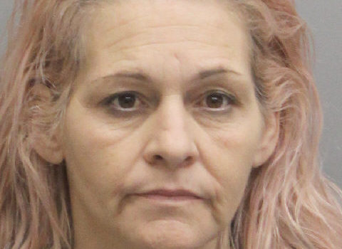 Larose Woman Charged with Fourth DWI