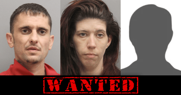Three Suspects Wanted for Attempted Murder and Armed Robbery in Thibodaux