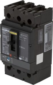 Example Of Circuit Breaker