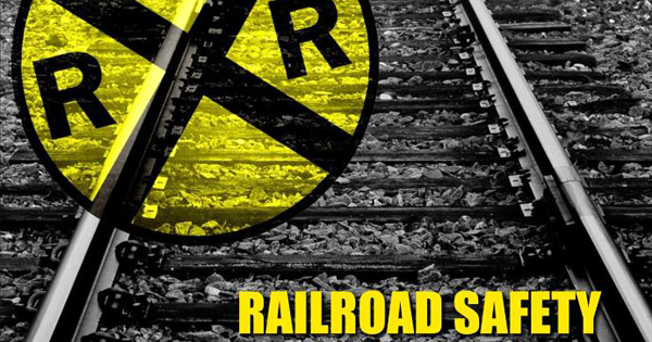 LPSO to Participate in Operation Clear Track as Part of Rail Safety Week