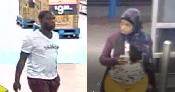 UPDATE: Two Suspects Now Sought for Shoplifting Over $5,000 in Merchandise