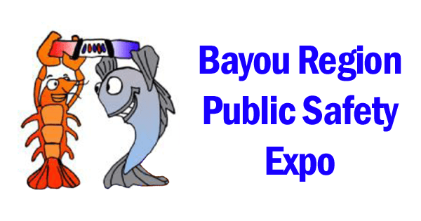Eighth Annual Bayou Region Public Safety Expo Slated for October 20