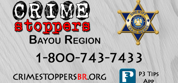 Featured Crime Stoppers