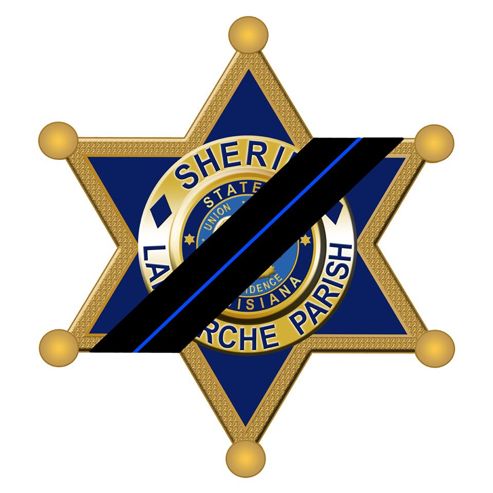 Mourning Band Badge