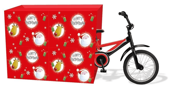 LPSO Accepting Donations for 27th Annual Christmas Bicycle Giveaway