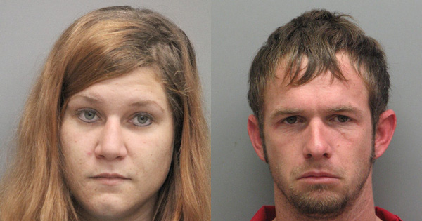 One Arrested, One Sought in Theft of Airboat and Camera from Thibodaux Sugar Cane Field