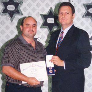 Craig Jaccuzzo (1998)