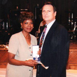 Alma Douglas (1999)
