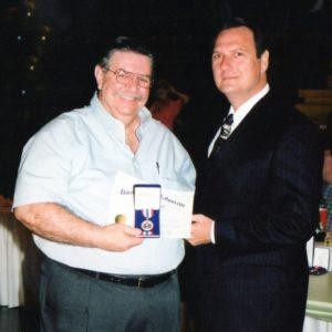 Paul Lirette (2001)