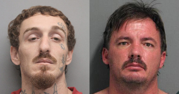 UPDATE: Inmate and Relative Charged Following Escape from Detention Center
