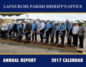 2017 Annual Report & Calendar