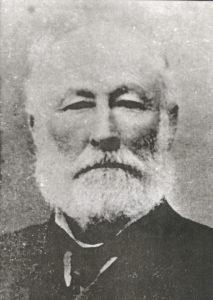 Cleophas Lagarde 1866