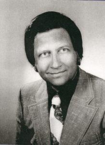 Cyrus Bobby Tardo 1972