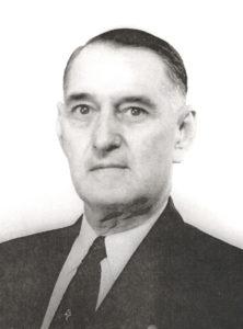 Dr Charles J Barker 1916