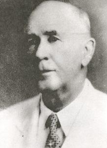 Dr Thomas Stark 1916