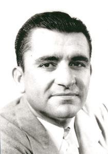 Eddiej Stmarie 1956