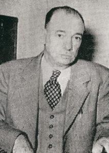 Frank E Ducos 1948