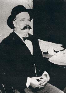 James Beary 1894