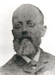 Theophile Thibodaux 1880