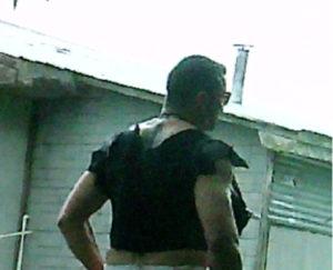 08052017 Burglary Suspect