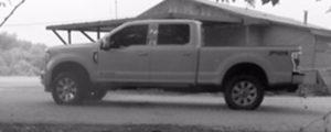 08052017 Burglary Suspect Truck