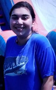 Krissa Flores