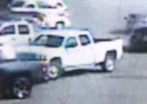 Suspect's Vehicle 02242018