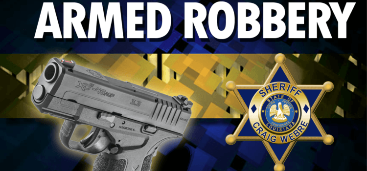 Armed Robbery Handgun Featured