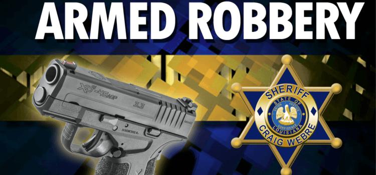 Armed Robbery Handgun Featured