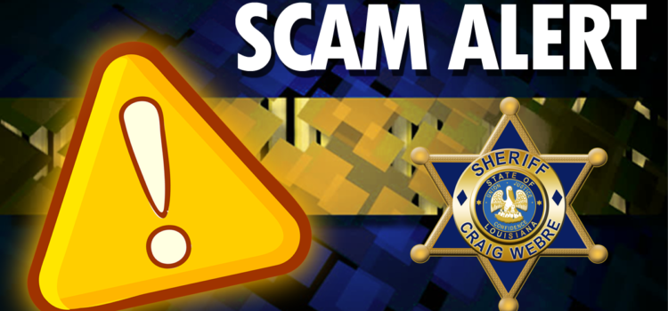 Scam Alert Featured