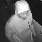 Raceland Burglaries Suspect View 1 10192018