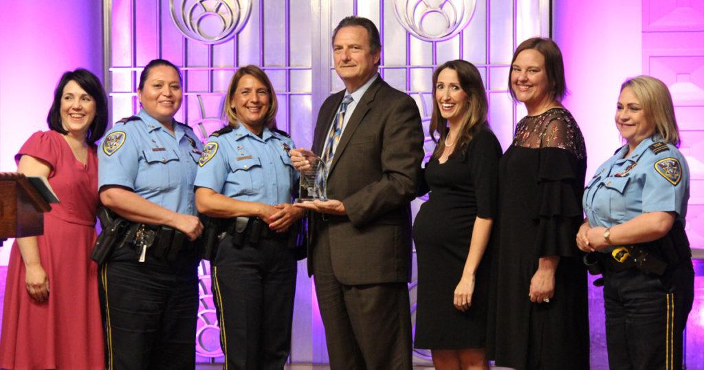 LCADV Ally Of The Year Award