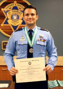 Lt Benjamin Dempster