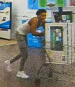 Shoplifting Suspect 07072019