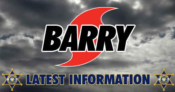 Barry Feat